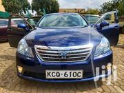 Toyota Crown 2011 Blue | Cars for sale in Nairobi, Kilimani