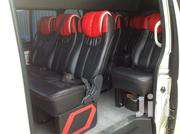 PU Molded Foam Executive Van Seats | Vehicle Parts & Accessories for sale in Nairobi, Nairobi Central
