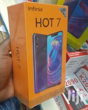 New Infinix Hot 7 Pro 32 GB Blue | Mobile Phones for sale in Nairobi, Nairobi Central