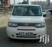 Nissan Cube 2011 1.8 S CVT White | Cars for sale in Nairobi, Nairobi South