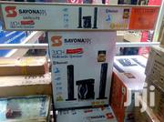 Sayona 3.1ch Multimedia Speaker Woofer Home Theatre Tall Boys | Audio & Music Equipment for sale in Nairobi, Nairobi Central