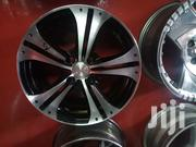 Wheels For Toyota And Nissan | Vehicle Parts & Accessories for sale in Nairobi, Pumwani