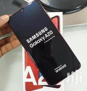 Samsung Galaxy A20 128 GB Red | Mobile Phones for sale in Nairobi, Nairobi Central