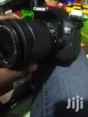 Canon 700D With Touch Flip Screen | Cameras, Video Cameras & Accessories for sale in Nairobi, Nairobi Central