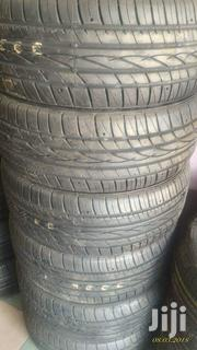 225/55/17 Falken Tyre's Is Made In Thailand | Vehicle Parts & Accessories for sale in Nairobi, Nairobi Central