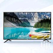 UKA 43 Inches - FHD - Digital TV - Haier Manufacturer - Black | TV & DVD Equipment for sale in Kakamega, Mumias Central