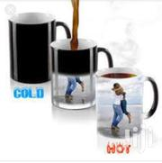 Best Designers Mug Printing Both Magic And Nomal | Other Services for sale in Nairobi, Nairobi Central