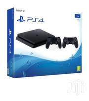PS4 Console+ Extra Controller | Video Game Consoles for sale in Nairobi, Nairobi Central