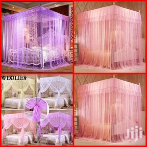 Four Stand Mosquito Nets