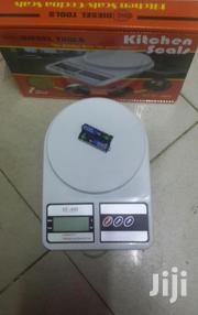 Kitchen Weighing Scales   Home Appliances for sale in Nairobi, Nairobi Central
