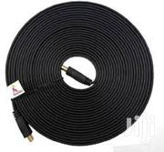 HDMI 10 Meter Flat Cable | Cameras, Video Cameras & Accessories for sale in Nairobi, Nairobi Central