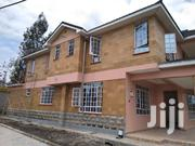 An Elegant 4 Bedroom All Ensuite Maisonette On An 1/8 Of An Acre | Houses & Apartments For Sale for sale in Kajiado, Ongata Rongai