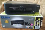 Epson L382 All In One Printer Copy Print Scan | Computer Accessories  for sale in Nairobi, Nairobi Central