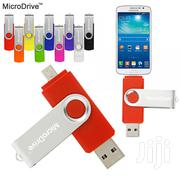 32 Gb USB Flash Disk With OTG Jack For Android Phone | Accessories for Mobile Phones & Tablets for sale in Nairobi, Nairobi Central