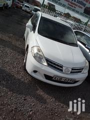 Nissan Tiida 2009 1.6 Visia White | Cars for sale in Nairobi, Umoja II