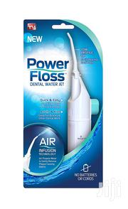 Portable Air Powered Floss Dental Water Jet Oral Irrigator | Tools & Accessories for sale in Nairobi, Nairobi Central