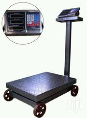 500kg Electronic Industrial Digital Platform Scale | Store Equipment for sale in Nairobi, Nairobi Central