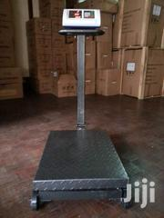 Digital Platform Weighing Scale 500kgs Heavy Duty Industrial | Store Equipment for sale in Nairobi, Nairobi Central