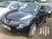 New Nissan Juke 2012 Black | Cars for sale in Nairobi, Mugumo-Ini (Langata)