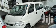 Toyota Townace 2012 White | Buses for sale in Mombasa, Majengo