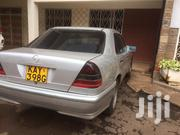 Mercedes-Benz C200 2000 Silver | Cars for sale in Nairobi, Nairobi West