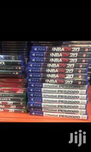 PES 2020 New | Video Games for sale in Nairobi, Nairobi Central