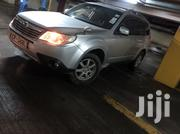 Subaru Forester 2011 Silver | Cars for sale in Nairobi, Kilimani