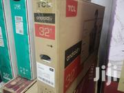 32 Inch TCL Smart Android | TV & DVD Equipment for sale in Nairobi, Nairobi Central