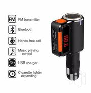 Earldom M10 Bluetooth Mp3 Player Car FM Transmitter   Vehicle Parts & Accessories for sale in Nairobi, Nairobi Central