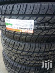 255/60R18 Maxxis Bravo AT Tyres | Vehicle Parts & Accessories for sale in Nairobi, Nairobi Central