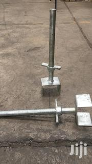 Screw Jacks For Both Sale And Hire Available At Lower Rates | Building Materials for sale in Nairobi, Parklands/Highridge