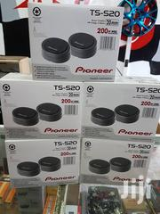Ts-s20 200W Pioneer High Power Car Loud Dome Tweeters Speaker | Vehicle Parts & Accessories for sale in Nairobi, Nairobi Central
