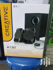 Creative SBS A120 Speakers | Audio & Music Equipment for sale in Nairobi, Nairobi Central