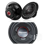 PIONEER TSW306R 12 Subwoofer, 1300W Max.   Vehicle Parts & Accessories for sale in Nairobi, Nairobi Central