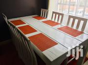 Rustic Dining Table With 6 Chairs for Sale | Furniture for sale in Nairobi, Nairobi South