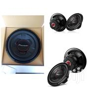 Pioneer TS-W306R 12' Subwoofer With IMPP Cone 1300W Max | Vehicle Parts & Accessories for sale in Nairobi, Nairobi Central