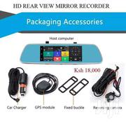 Rearview Screen With Front And Rear Camera,Free Delivery Cbd | Vehicle Parts & Accessories for sale in Nairobi, Nairobi Central