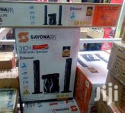 Sayona 3.1ch Multimedia Speaker | Audio & Music Equipment for sale in Nairobi, Nairobi Central