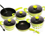 Non Stick Cooking Sufuria | Kitchen & Dining for sale in Nairobi, Nairobi Central