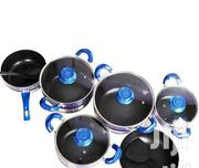 Nonstick Cooking Sufuria | Kitchen & Dining for sale in Nairobi, Nairobi Central