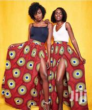 Kitenge Outfit Ladys | Clothing for sale in Nairobi, Lower Savannah