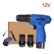 Drill Cordless 12V Electric, Drilling & Mini Electric Screwdriver | Electrical Tools for sale in Nairobi, Nairobi Central