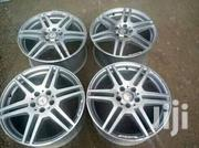 Mercedes Benz 18 Inch Sport Rims | Vehicle Parts & Accessories for sale in Nairobi, Nairobi Central
