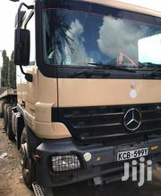 DOUBLE DIFF Actros Mercedes Plus Trailer 2012 | Trucks & Trailers for sale in Nairobi, Nairobi Central