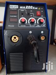 Mig Welder-igbt Technology | Electrical Equipments for sale in Nairobi, Woodley/Kenyatta Golf Course