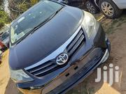 New Toyota Avensis 2013 Black | Cars for sale in Mombasa, Shimanzi/Ganjoni