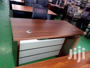 Office Tables 1.4m | Furniture for sale in Nairobi, Embakasi