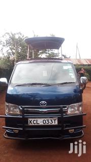Van For Hire | Buses for sale in Nairobi, Nairobi Central