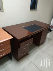 Executive Office Desk - 1.4m For Small Office Space | Furniture for sale in Nairobi, Woodley/Kenyatta Golf Course