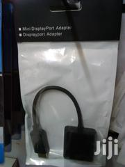 Display Port To Hdmi Adapters | Computer Accessories  for sale in Nairobi, Nairobi Central